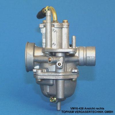 VM16-438 Ansicht rechts